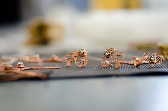 jewelry soldering classes chicago