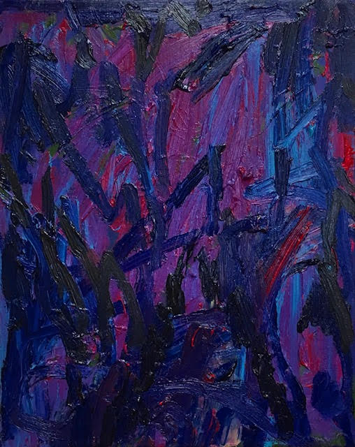 ONLINE: Abstract Expressionism