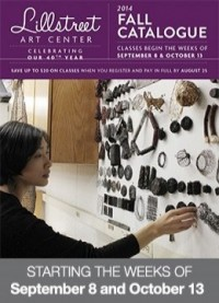 Browses Fall Catalogue 2014