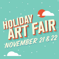Holiday Art Fair dates